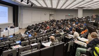 Der Basler Grosse Rat lehnte einen Steuersenkungs-Vorstoss der FDP in der zweiten Runde ab.