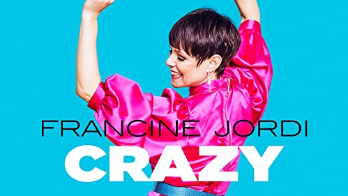 Francine Jordi - Crazy