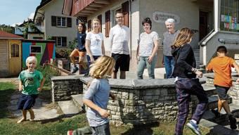 Kita Chutzenäscht wird neu durch die Gemeinde finanziert.