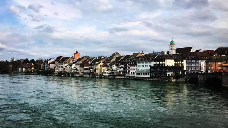 Rheinfelden, Foto von Iris
