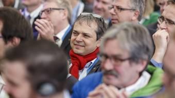Philipp Hadorn löst bei seinen Parteigenossen Unbehagen aus.
