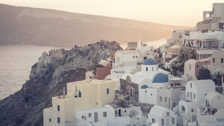 Und wer sich am Mittelmeer wohl fühlt, dem empfehlen wir die Griechischen Inseln oder Zypern.