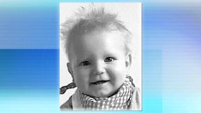 2-jähriger Cyrill vermisst