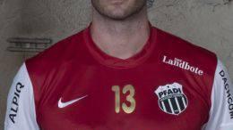 Heiko Grimm ist neuer Trainer von Kriens-Luzern