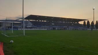 FC Wohlen - FC Bassecourt 1-1 (13.9.20)