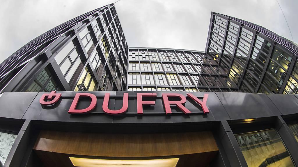 Dufry erhält vom brasilianischen Fiskus Geld zurück