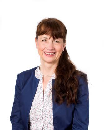 Kein Kommentar: Martina Sigg, FDP