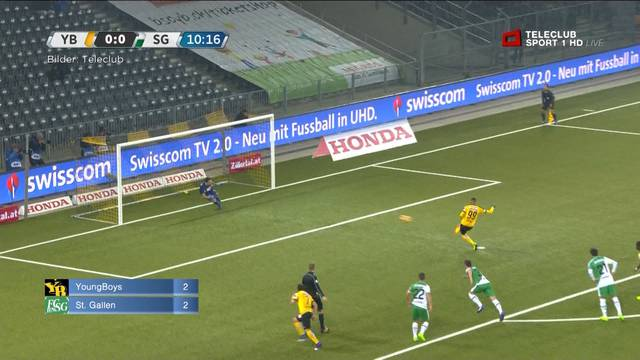 Luzern/YB — FC Thun/ FCB — Lugano/GC