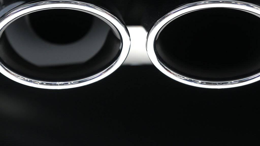 Volkswagen kommt nicht aus den Negativschlagzeilen: Neuerdings ist auch von Unregelmässigkeiten beim CO2-Ausstoss die Rede.