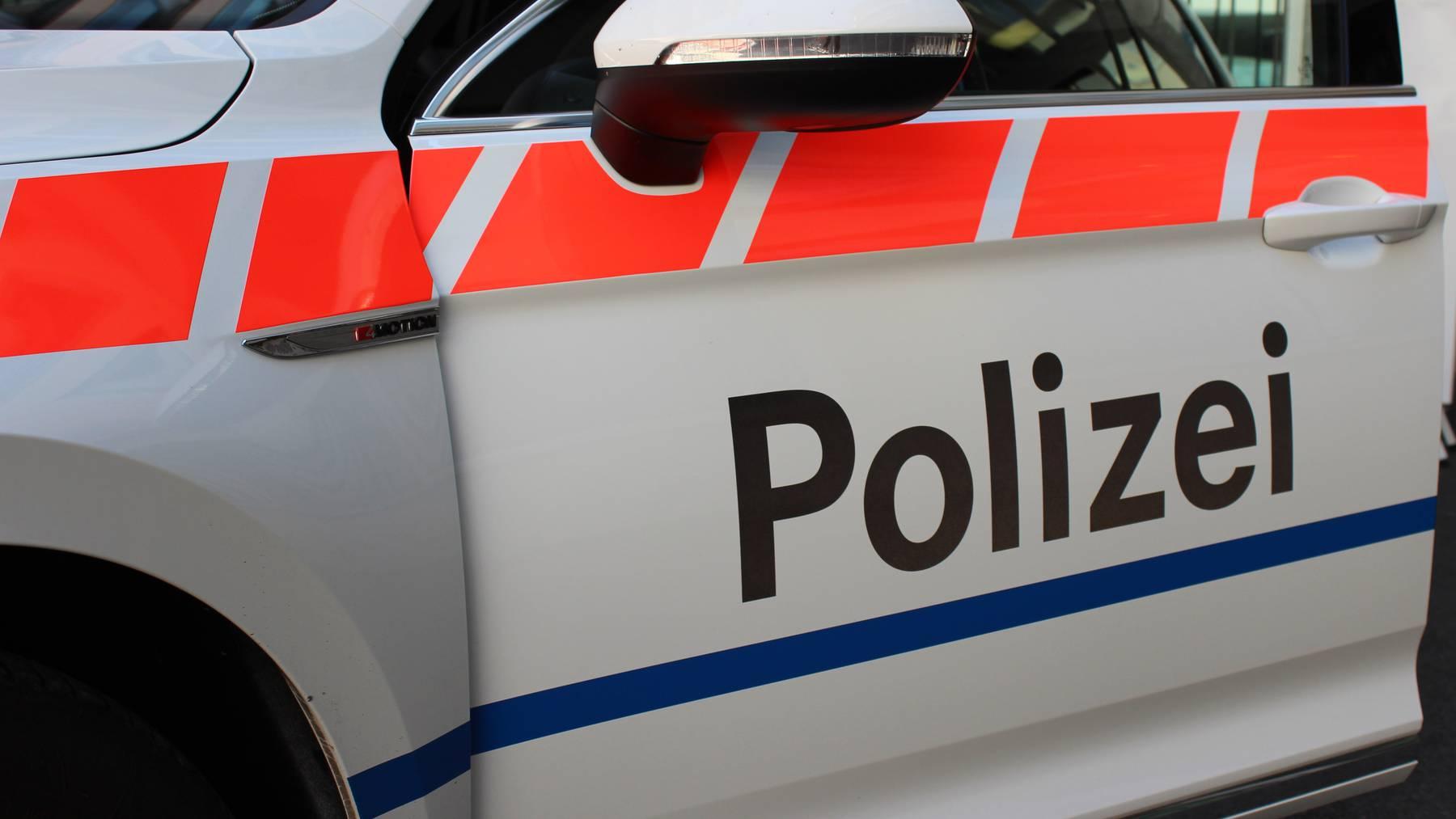 Zwei Jugendliche in Baar überfallen