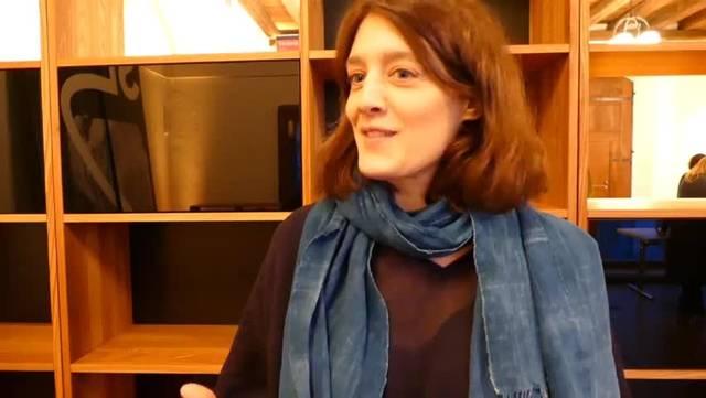Fanny Bräuning, Regisseurin von «Immer und ewig» gewinnt den zweiten «Prix de Soleure»: «Es ist überwältigend»