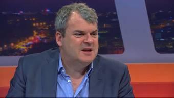 Mike Müller über die Herausforderungen der Figur Luc Conrad, sein Mitspracherecht bei der Serie und das Anschnallen im Bestattungswagen.