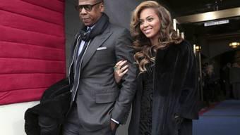 Jay-Z und seine Frau Beyoncé wollen im Kolosseum in Rom einen Musikclip drehen. Noch steht die Drehgenehmigung aus. (Archivbild)