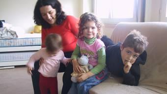 Tagesmutter: «Die Betreuung soll im semiprofessionellen Bereich bleiben», meint GFZ-Geschäftsführerin Raffaela Vedova. (Helen Busslinger)