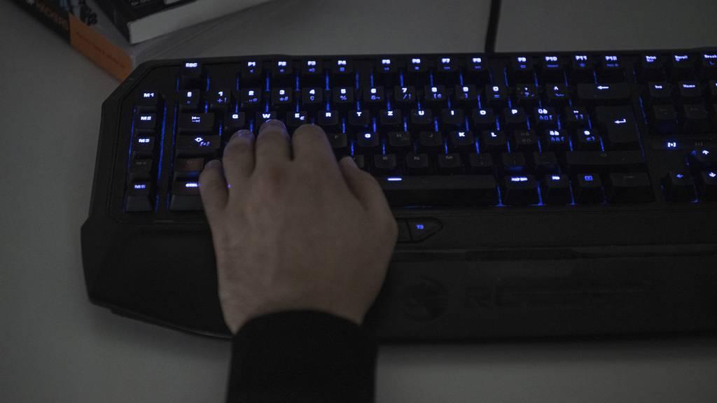 Hackerangriff: Bund steht schlecht da