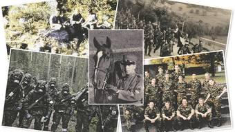 Nicht nur die Uniform hat sich zwischen 1934 und 2013 geändert, sondern auch der militärische Führungsstil, wie das Neujahrsblatt 2014 zeigt.