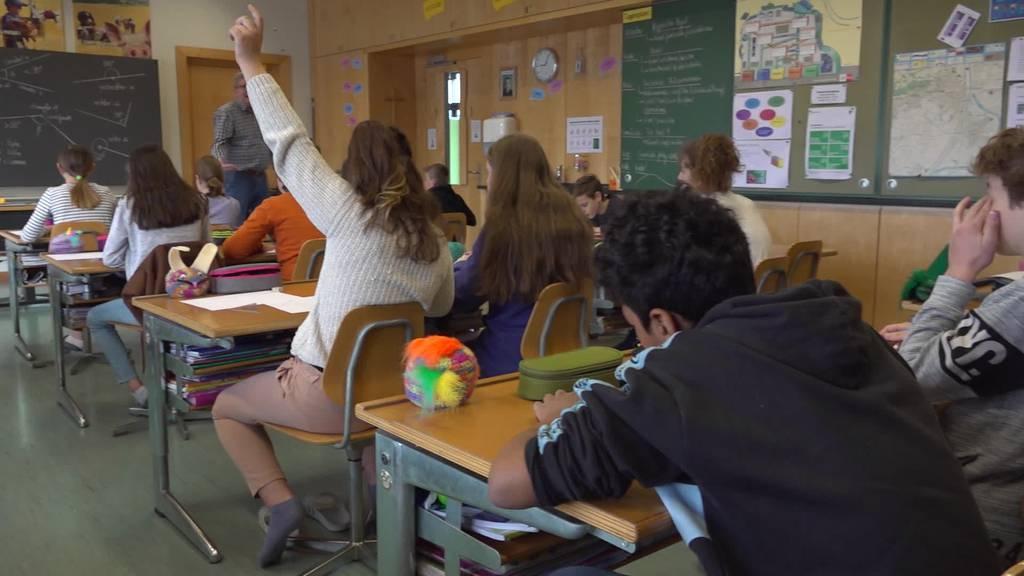 45 Jahre Lehrer: Peter Rietberger hat noch lange nicht genug