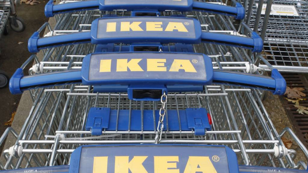 Ikea wegen Vorwurf der Personal-Bespitzelung vor Gericht