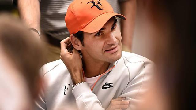 """Findet Yann Martis Verhalten """"inakzeptabel"""": Roger Federer"""