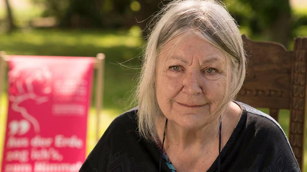 Deutsche Autorin Helga Schubert gewinnt Bachmann-Preis