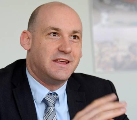 Yves Derendinger ist Präsident des Amtsgerichts Solothurn-Lebern. Der FDP-Mann sitzt im Verwaltungsrat der Seilbahn Weissenstein AG und ist zudem Gemeinderat in Solothurn.