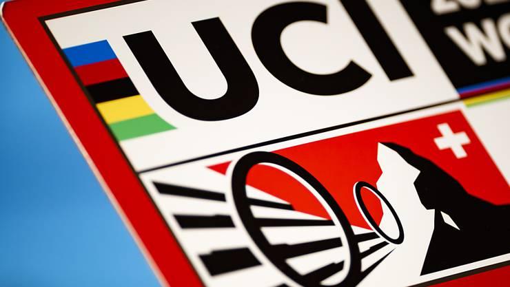 Anstatt in Aigle-Martigny findet die Strassen-WM in Imola statt