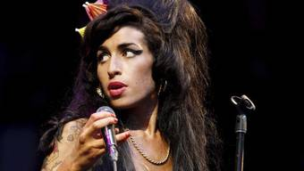 Amy Winehouse (Archiv)
