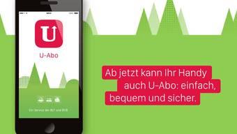 Mit der U-Abo-App können Passagiere des Tarifverbunds Nordwestschweiz (TNW) ihr U-Abo auf ihr Smartphone laden – doch alle sind damit nicht zufrieden.