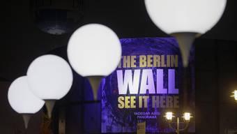 25 Jahre Mauerfall - Berlin feiert