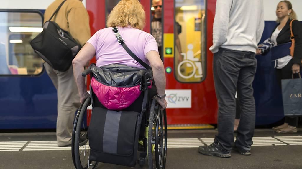Bundesrat ebnet Weg für behindertengerechteren öffentlichen Verkehr