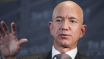 Statt sich erpressen zu lassen, hat Bezos beschlossen, die Drohungen publik zu machen.