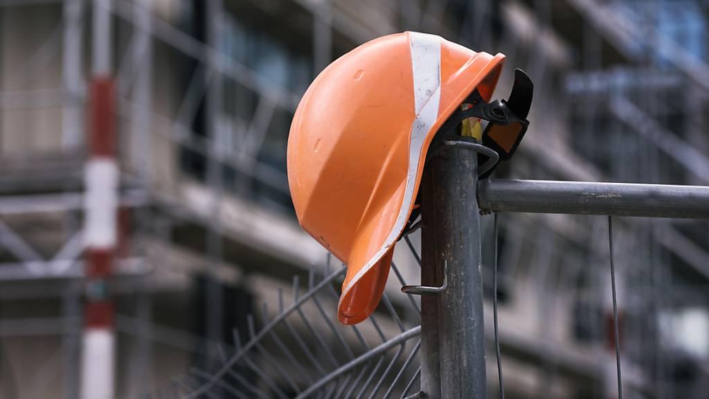Baugesuche sollen schneller bearbeitet werden
