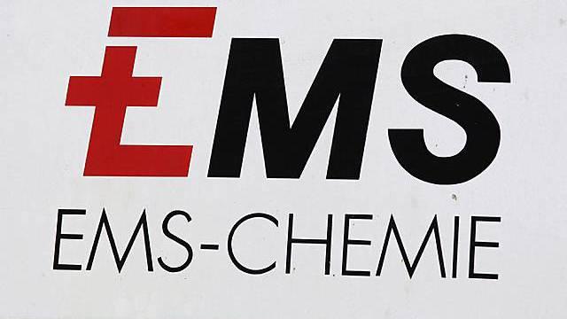Vor Gericht: Ein Ex-Chefbuchhalter der Ems-Chemie