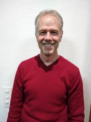 Marcel Heutschi wurde geehrt für 10 Jahre als Dirigent.