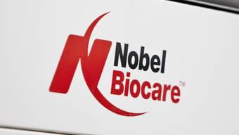 Nobel Biocare (Archiv)