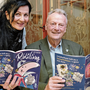 Jolly Greber und Peter Gissler Rädäbäng 2020
