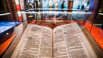 Bibel-Museum Washington