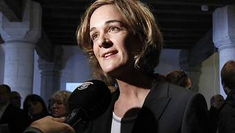 Ursula Wyss gibt der Familie den Vorrang und zieht ihr Kandidatur zurück (Archiv)