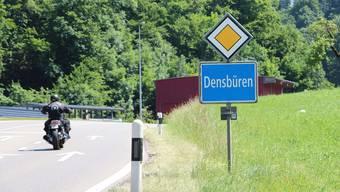 Die Gemeindeversammlung von Densbüren hat getagt.