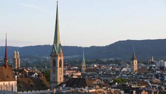 Kirchen im Kanton Zürich sparen bis jetzt noch zu wenig an Energie, als sie eigentlich könnten. (Archiv)