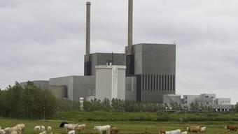 Schwedische Atomkraftwerke gehören noch nicht der Vergangenheit an (Archiv)