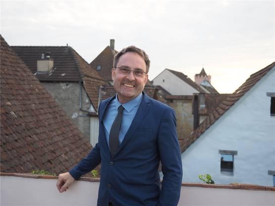 Michael Derrer, GLP Rheinfelden