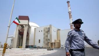 Beim Abkommen geht es nicht nur um Atomwaffen – es trägt auch dazu bei, die Machtverhältnisse in der Region zu normalisieren.