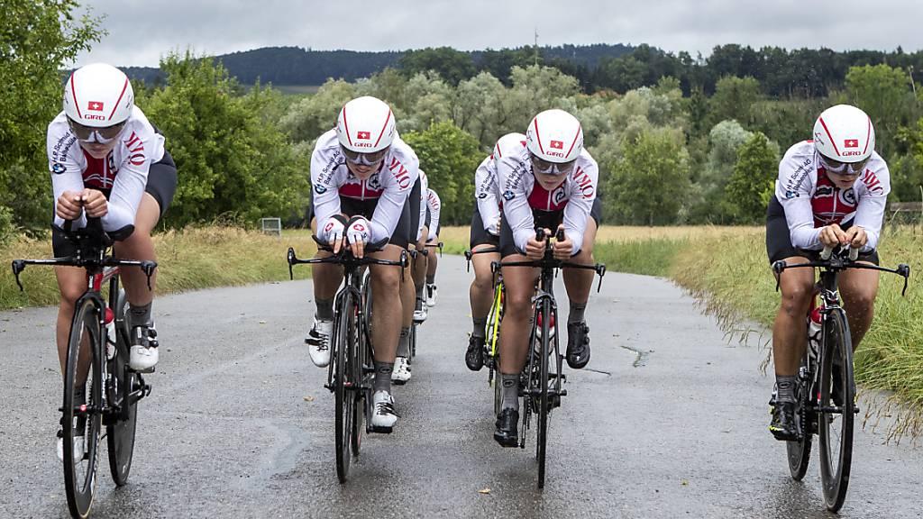 Geht es nach Swiss Cycling, soll an der Tour de Suisse im Juni auch ein Frauenfeld durch den Thurgau rollen