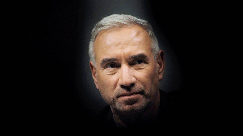 Roland Emmerich erhält den «A Tribute to... Award» des ZFF