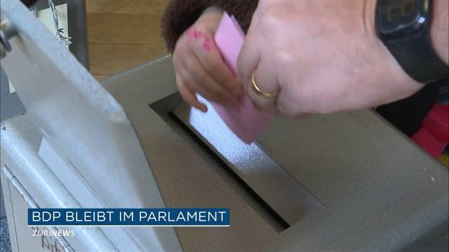 Winterthur korrigiert Ergebnis der Gemeinderatswahlen