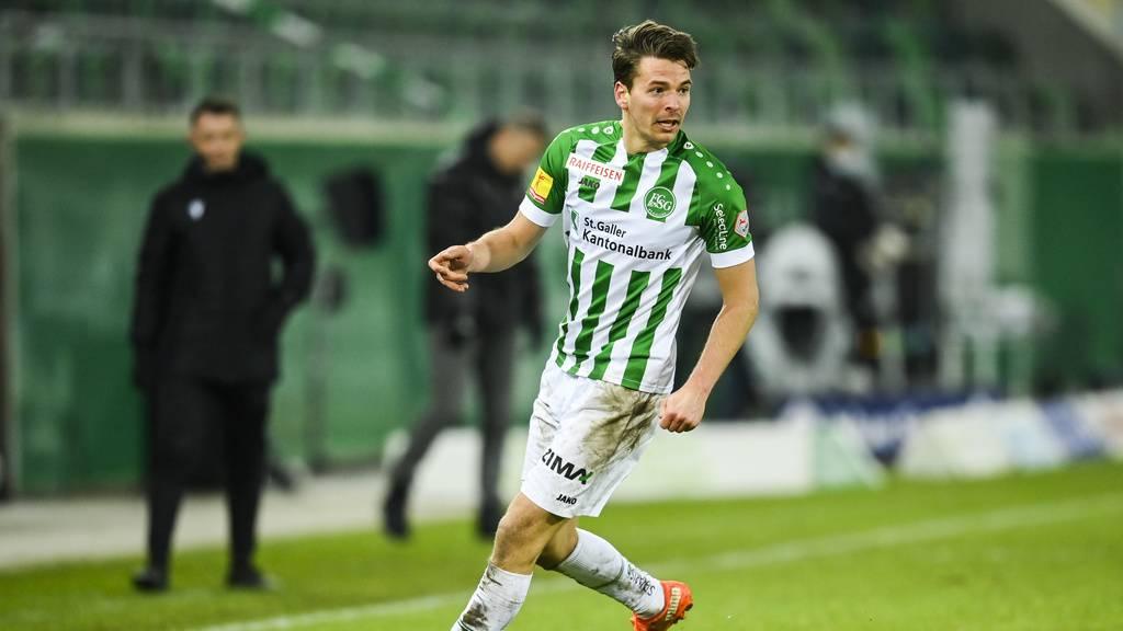 Verlässt FCSG-Captain Görtler noch in diesem Sommer St.Gallen?