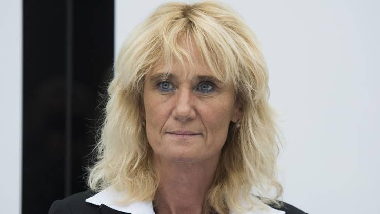 Susanne Voser, Gemeindeammann von Neuenhof Susanne Voser: «Wir haben deshalb rund 350 auswärtige Grundeigentümer angeschrieben; das Echo ist sehr gross ausgefallen.»