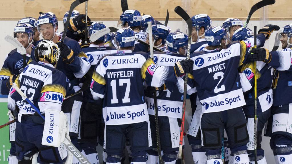 SC Langenthal eliminiert im Cup National-League-Leader EV Zug