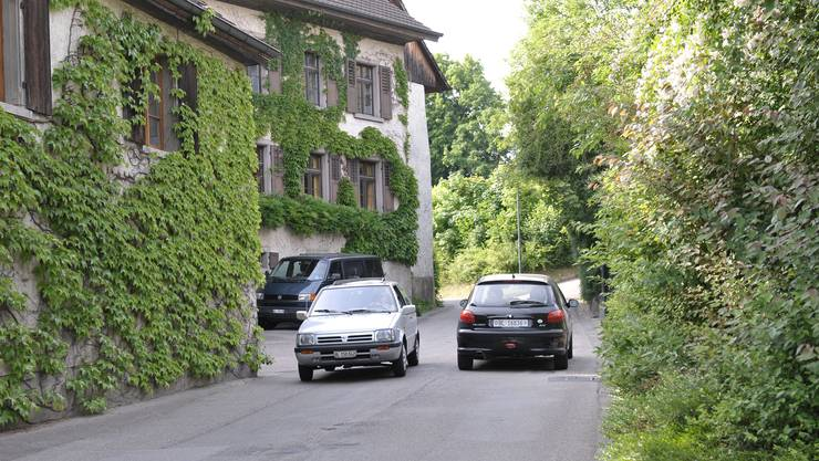 Heisst es ab 2022 nicht mehr Arisdorf und Hersberg, sondern Arisdorf-Hersberg? (Archivbild)